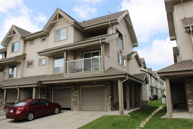 12 12050 17 Avenue, Edmonton, AB T6W 1X4 (#E4163296) :: David St. Jean Real Estate Group