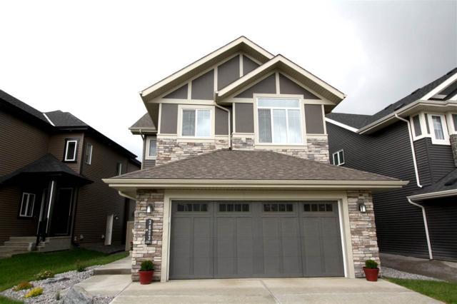 3623 Keswick Boulevard, Edmonton, AB T6W 3S5 (#E4163297) :: David St. Jean Real Estate Group