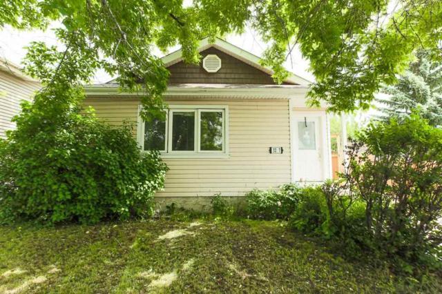 3207 47 Street, Edmonton, AB T5L 4R9 (#E4163307) :: David St. Jean Real Estate Group