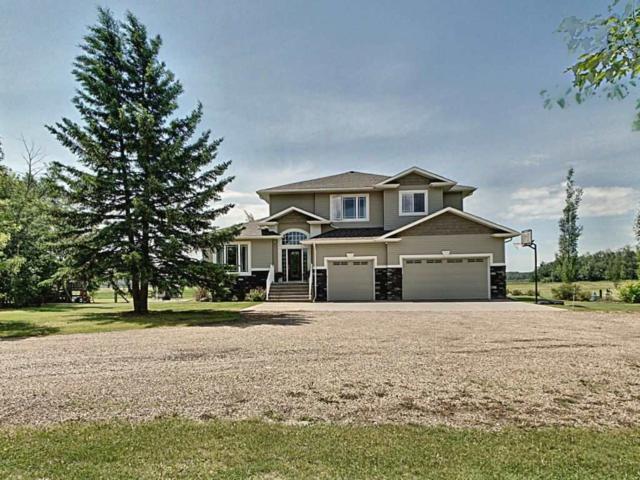 100A 22531 Twp 510 Road, Rural Leduc County, AB T0B 3M1 (#E4163312) :: Initia Real Estate