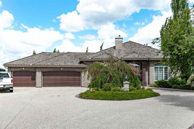 56 52304 Range Rd 233, Rural Strathcona County, AB T8B 1C9 (#E4163366) :: David St. Jean Real Estate Group