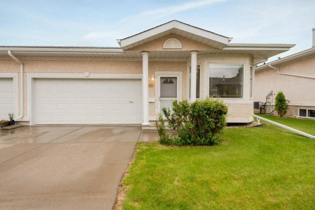 110 Falconer Court, Edmonton, AB T6R 2V8 (#E4163424) :: David St. Jean Real Estate Group