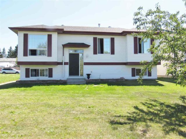 26 Spruce Meadow Lane, Bon Accord, AB T0A 0K0 (#E4163462) :: David St. Jean Real Estate Group