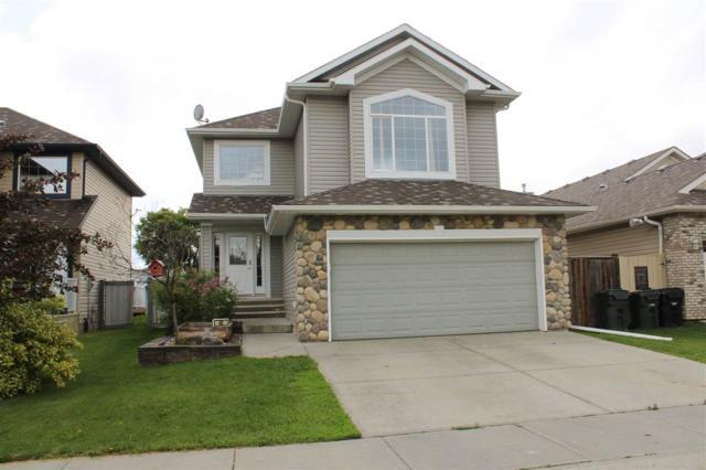 48 Aspenglen Drive, Spruce Grove, AB T7X 4R4 (#E4163492) :: The Foundry Real Estate Company