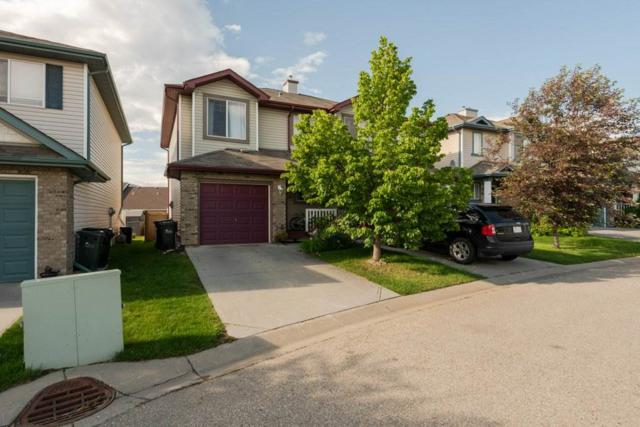 10 700 Bothwell Drive, Sherwood Park, AB T8H 2W3 (#E4163505) :: The Foundry Real Estate Company