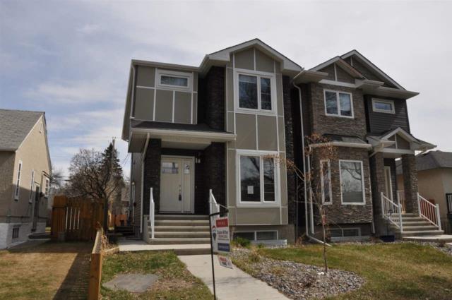 8837 90 Street, Edmonton, AB T6C 3L7 (#E4163512) :: The Foundry Real Estate Company