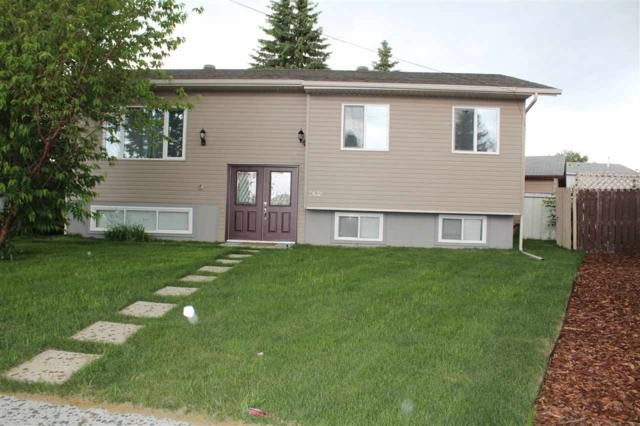 1639 42 Street, Edmonton, AB T6L 2R8 (#E4163522) :: David St. Jean Real Estate Group