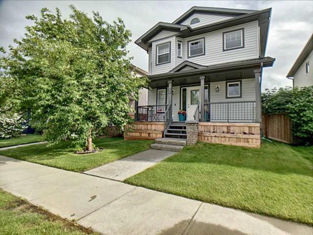 4713 160 Avenue, Edmonton, AB T5Y 3M1 (#E4163545) :: The Foundry Real Estate Company