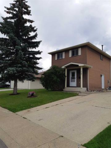 3747 48 Street, Edmonton, AB T6L 3T2 (#E4163585) :: The Foundry Real Estate Company