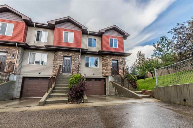 23 12930 140 Avenue, Edmonton, AB T6V 0C4 (#E4163586) :: David St. Jean Real Estate Group