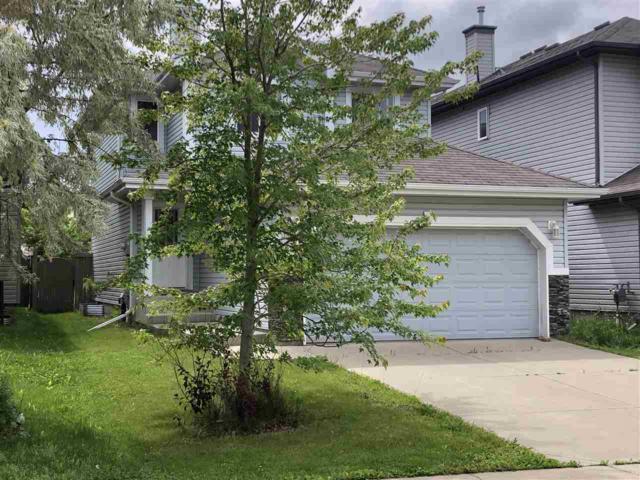 7935 2 Avenue, Edmonton, AB T6X 1K7 (#E4163652) :: The Foundry Real Estate Company