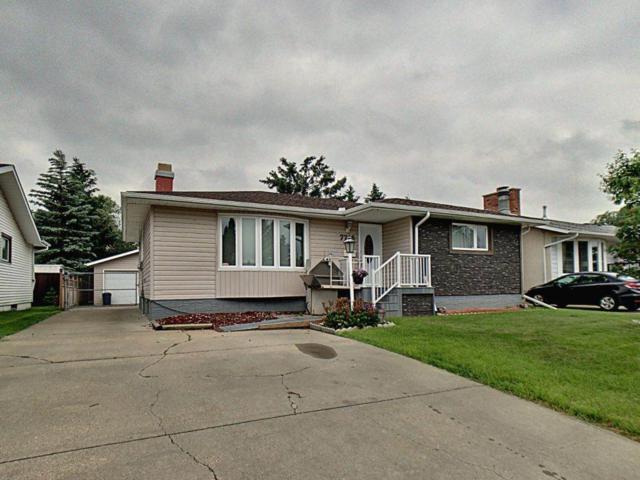 Edmonton, AB T5T 0G8 :: David St. Jean Real Estate Group