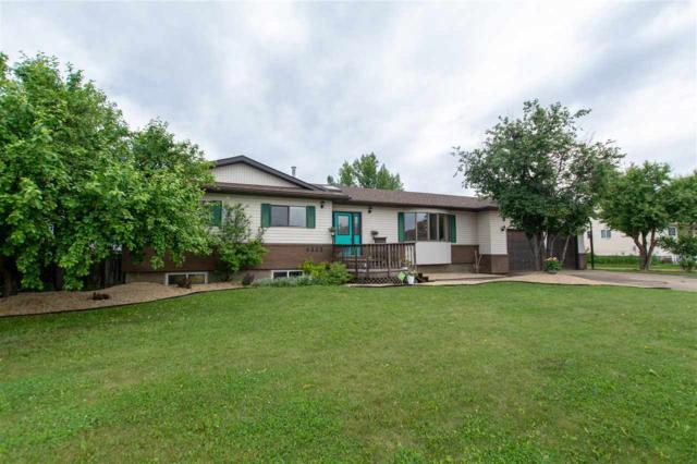 4532 57 Avenue, Lamont, AB T0B 2R0 (#E4163683) :: David St. Jean Real Estate Group