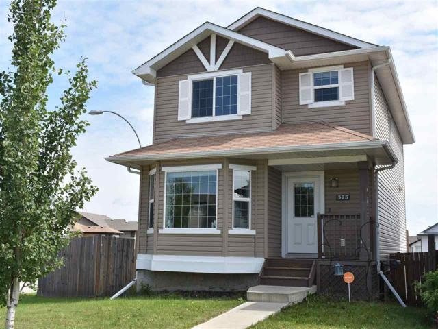 375 Brintnell Boulevard NE, Edmonton, AB T5Y 0G6 (#E4163859) :: The Foundry Real Estate Company