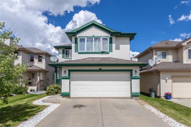 7836 7 AV, Edmonton, AB T6X 1N3 (#E4163887) :: The Foundry Real Estate Company