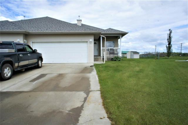 4 Greenfield Echoes Street, Lamont, AB T0B 2R0 (#E4163975) :: David St. Jean Real Estate Group