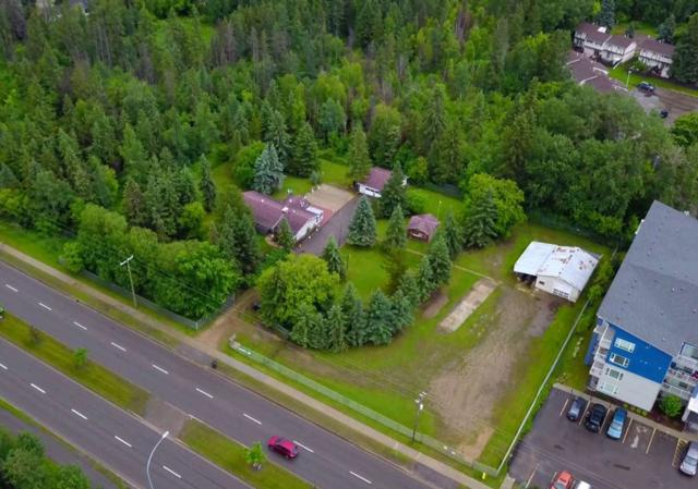 620 Calahoo Rd, Spruce Grove, AB T7X 2H7 (#E4163981) :: The Foundry Real Estate Company