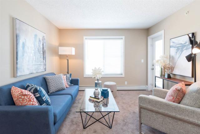 414 12025 22 Avenue SW, Edmonton, AB T5Y 2R3 (#E4164020) :: The Foundry Real Estate Company