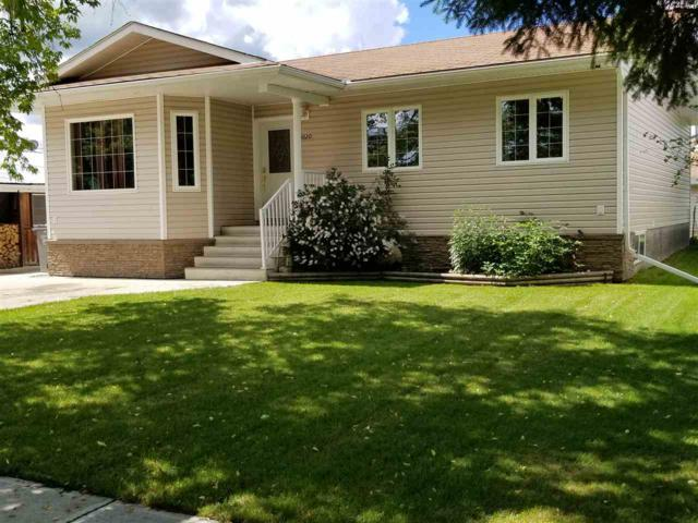 5020 49 Street, Warburg, AB T0C 2T0 (#E4164061) :: The Foundry Real Estate Company