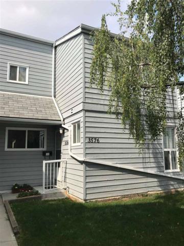 3576 42 Street, Edmonton, AB T6L 5A1 (#E4164089) :: The Foundry Real Estate Company