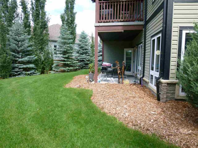 702 Graybriar Green, Stony Plain, AB T7Z 0G1 (#E4164103) :: David St. Jean Real Estate Group