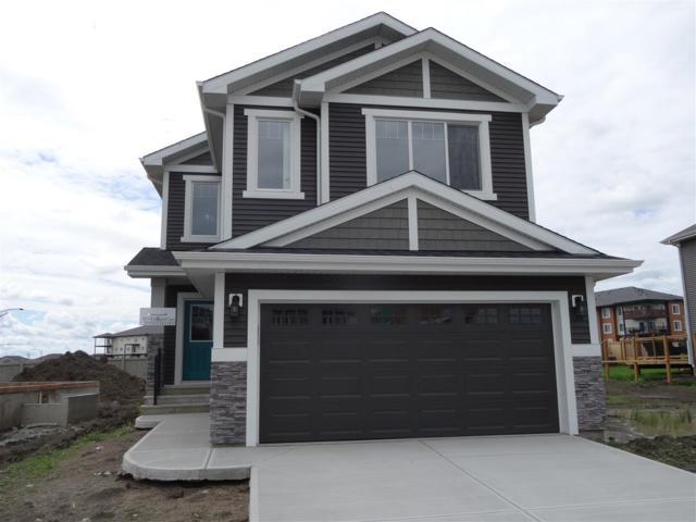 819 Ebbers Crescent, Edmonton, AB T5Y 3V2 (#E4164118) :: The Foundry Real Estate Company