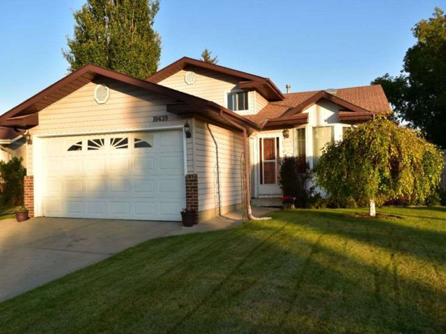 10439 10 Avenue, Edmonton, AB T6J 6E9 (#E4164191) :: The Foundry Real Estate Company
