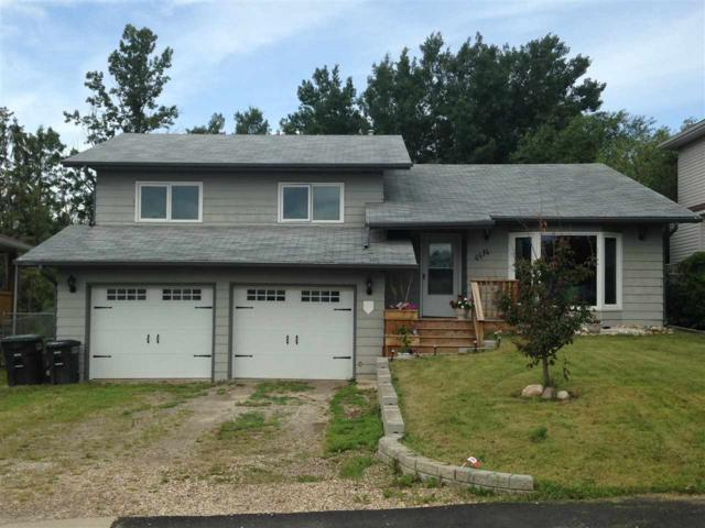 4414 48 Avenue, Onoway, AB T0E 1V0 (#E4164202) :: David St. Jean Real Estate Group