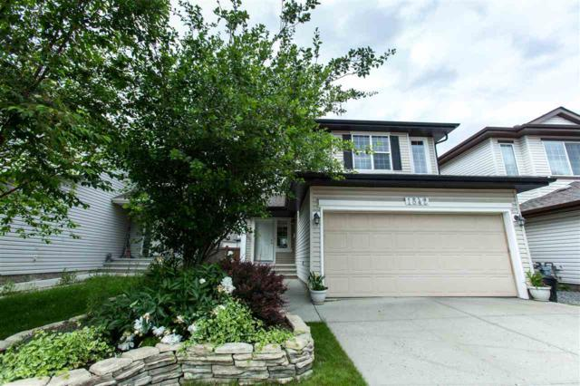1842 Holman Crescent, Edmonton, AB T6R 3M1 (#E4164224) :: David St. Jean Real Estate Group