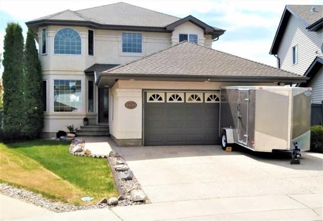 2531 Taylor Cove, Edmonton, AB T6R 3M4 (#E4164227) :: The Foundry Real Estate Company