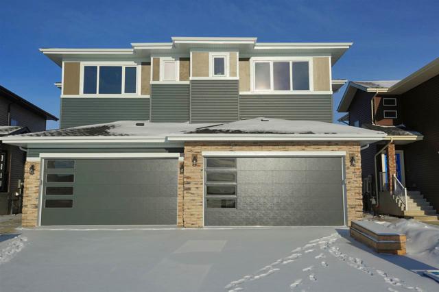 590 Kleins Crescent, Leduc, AB T9E 1J3 (#E4164250) :: David St. Jean Real Estate Group