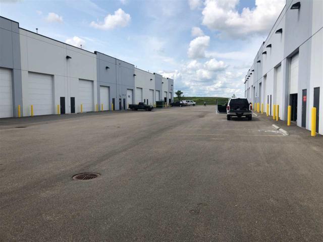 #3C 16139 142 ST NW, Edmonton, AB T6V 1H8 (#E4164271) :: David St. Jean Real Estate Group