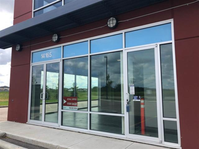 #3B 16139 142 ST NW, Edmonton, AB T6V 1H8 (#E4164274) :: David St. Jean Real Estate Group