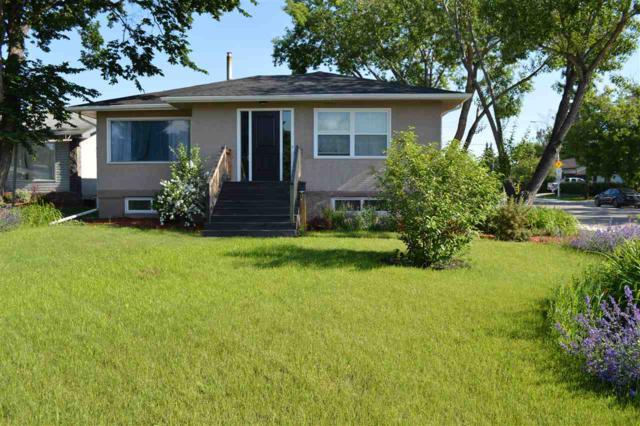 12844 107 Street, Edmonton, AB T5E 4V3 (#E4164296) :: David St. Jean Real Estate Group