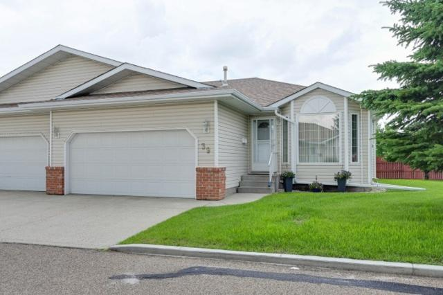 39 7 Cranford Way, Sherwood Park, AB T8H 5W5 (#E4164307) :: The Foundry Real Estate Company