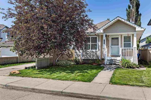 738 88A Street, Edmonton, AB T6X 1C4 (#E4164321) :: The Foundry Real Estate Company