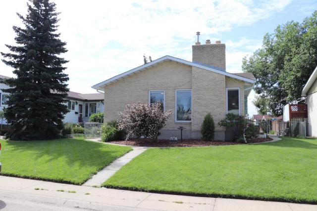 6811 33 Avenue, Edmonton, AB T6K 1L5 (#E4164348) :: David St. Jean Real Estate Group