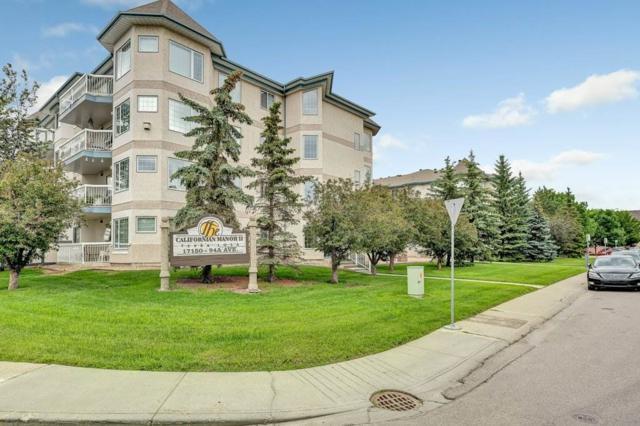 305 17150 94A Avenue, Edmonton, AB T5T 6L7 (#E4164363) :: David St. Jean Real Estate Group