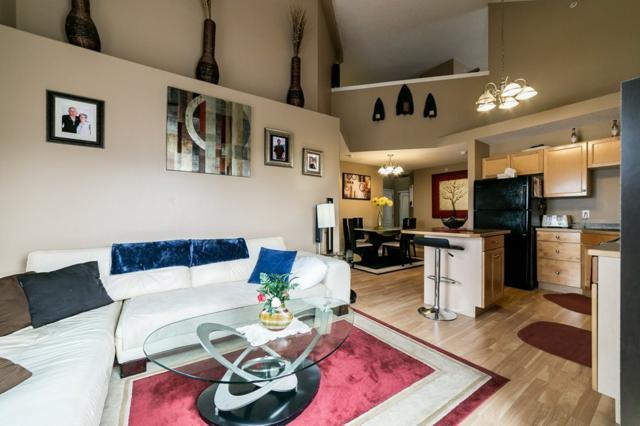 506 7511 171 Street, Edmonton, AB T5T 6S7 (#E4164372) :: David St. Jean Real Estate Group
