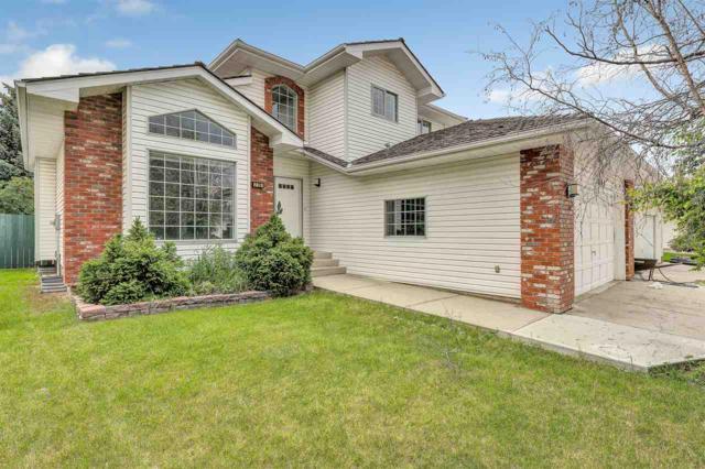230 Ferguson Place, Edmonton, AB T6R 2C8 (#E4164388) :: David St. Jean Real Estate Group