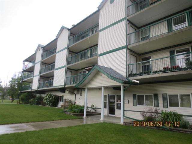 407 777 48 Street, Edson, AB T7E 1Z6 (#E4164406) :: The Foundry Real Estate Company