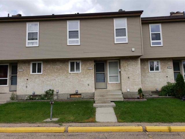 3350 116A Avenue, Edmonton, AB T5W 4X5 (#E4164444) :: David St. Jean Real Estate Group