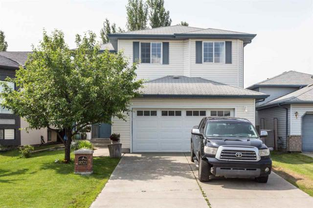 18523 50 Avenue, Edmonton, AB T6M 2R3 (#E4164485) :: David St. Jean Real Estate Group