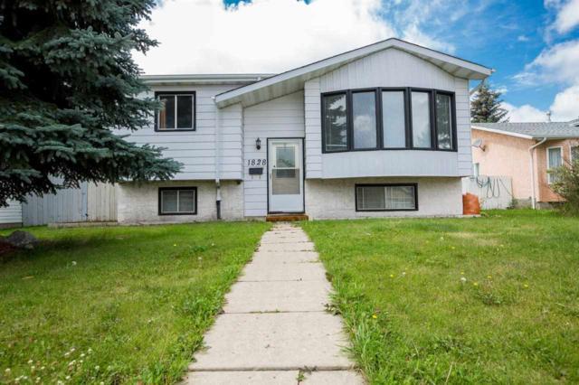 1828 42 Street, Edmonton, AB T6L 3M5 (#E4164505) :: David St. Jean Real Estate Group