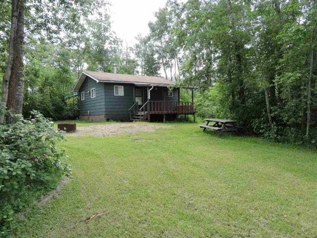 76 Coney Drive, Rural St. Paul County, AB T0A 2K0 (#E4164517) :: Initia Real Estate