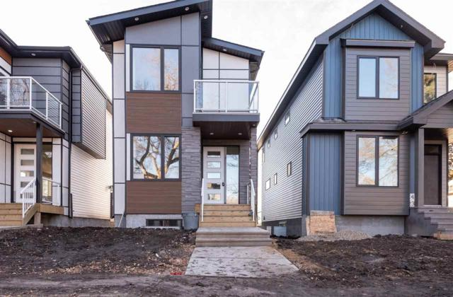 11442 123 Street, Edmonton, AB T5M 0G2 (#E4164533) :: The Foundry Real Estate Company