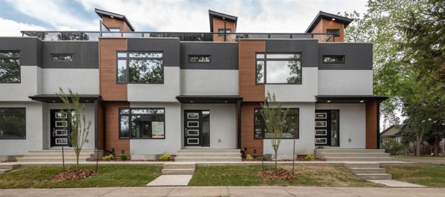 12204 117 Avenue, Edmonton, AB T5M 0C3 (#E4164607) :: The Foundry Real Estate Company