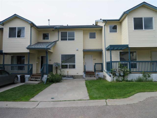 129 10909 106 Street, Edmonton, AB T5H 2M4 (#E4164659) :: David St. Jean Real Estate Group