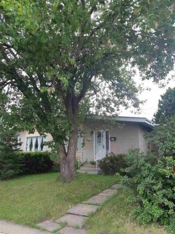 11316 40 Avenue, Edmonton, AB T6J 0R2 (#E4164682) :: The Foundry Real Estate Company