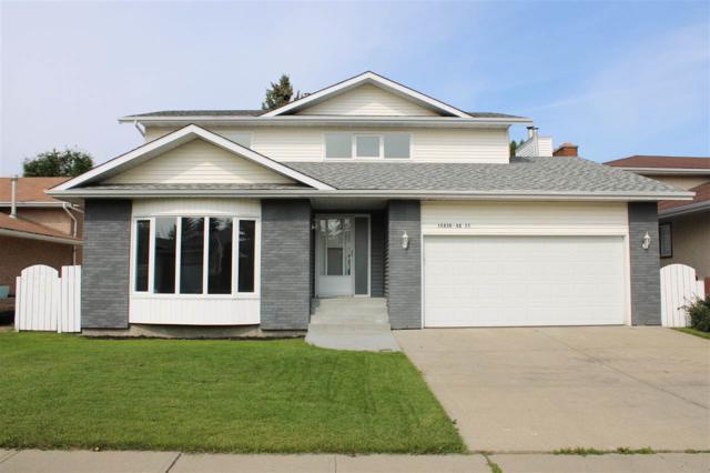 15836 98 Street, Edmonton, AB T5X 4N5 (#E4164717) :: David St. Jean Real Estate Group